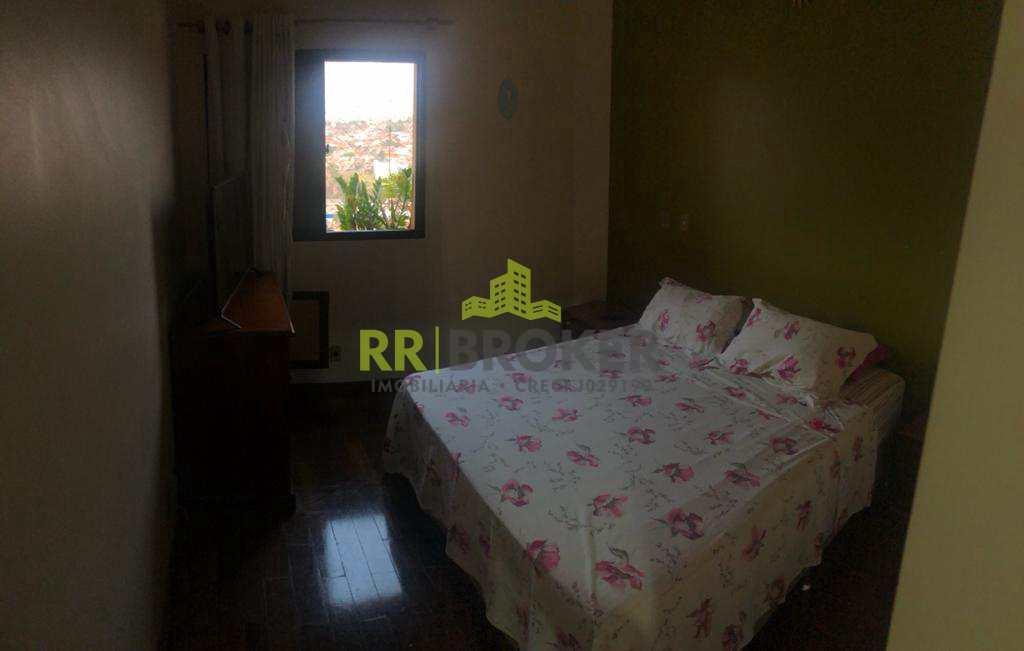 Apartamento em Catanduva, no bairro Centro