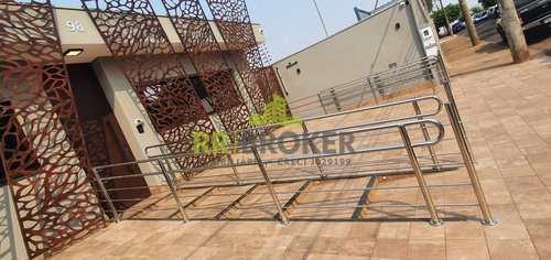 Conjunto Comercial, código 158 em São José do Rio Preto, bairro Jardim Alto Rio Preto