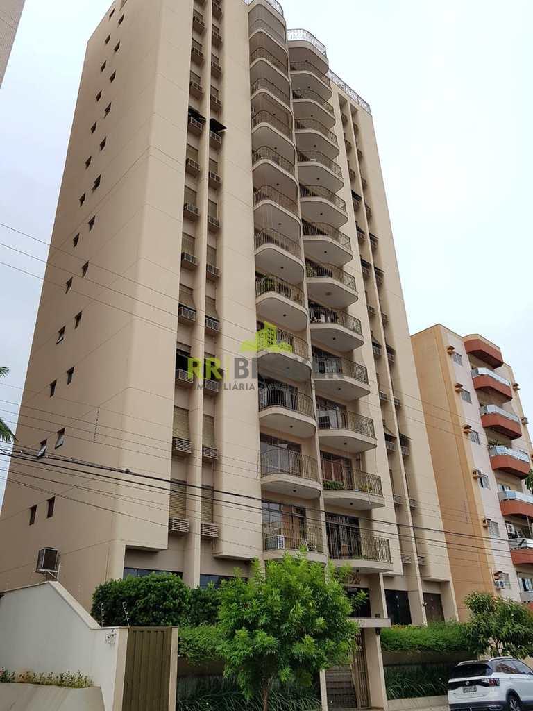 Apartamento em São José do Rio Preto, no bairro Vila Redentora
