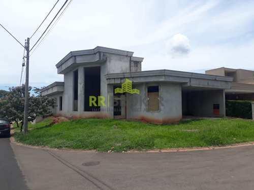 Casa de Condomínio, código 361 em São José do Rio Preto, bairro Parque Residencial Damha V