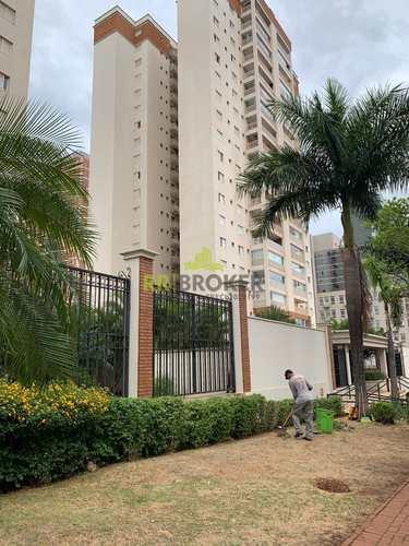 Apartamento, código 383 em São José do Rio Preto, bairro Vila Nossa Senhora do Bonfim