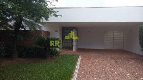 Casa de Condomínio, código 386 em São José do Rio Preto, bairro Residencial Marcia