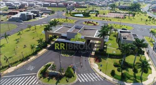 Terreno de Condomínio, código 398 em São José do Rio Preto, bairro Parque Residencial Damha VI