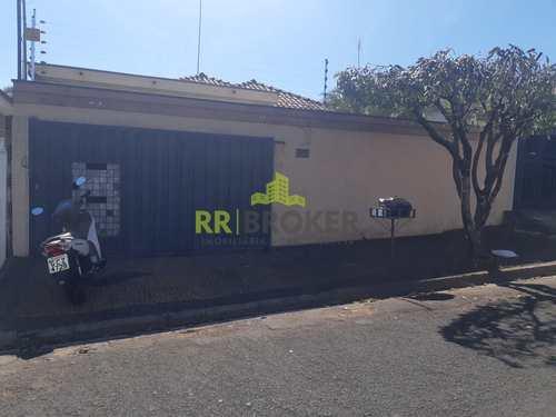 Casa, código 403 em Catanduva, bairro Parque Glória III