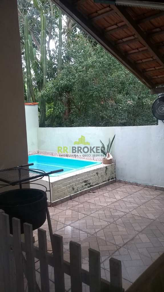 Casa de Condomínio em Sales, no bairro Jardim do Sol