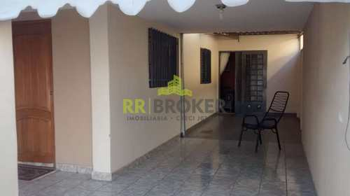 Casa, código 438 em Catanduva, bairro Jardim Bela Vista
