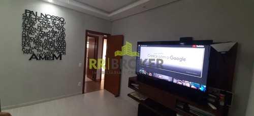 Apartamento, código 454 em São José do Rio Preto, bairro Higienópolis