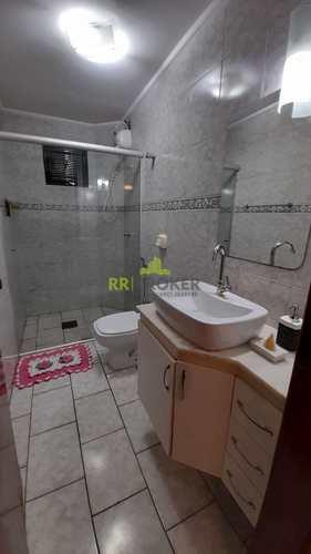 Apartamento, código 471 em São José do Rio Preto, bairro Jardim Bela Vista