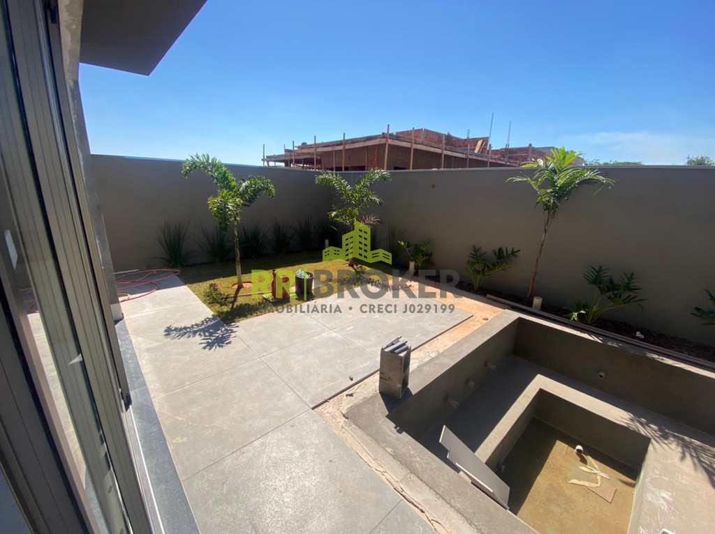 Casa de Condomínio em São José do Rio Preto, no bairro Quinta do Golfe Jardins