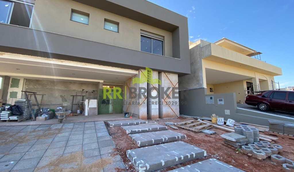 Casa de Condomínio em São José do Rio Preto, bairro Quinta do Golfe Jardins