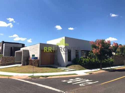 Casa de Condomínio, código 599 em São José do Rio Preto, bairro Parque Residencial Damha VI