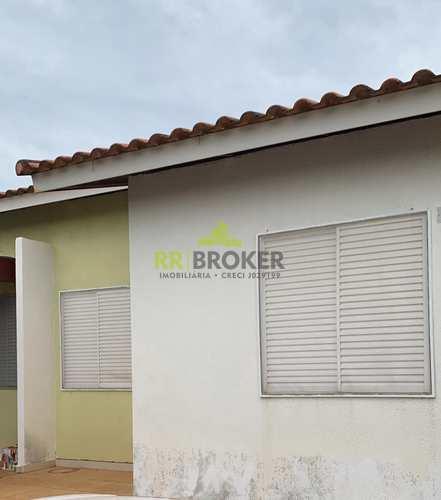 Casa de Condomínio, código 683 em São José do Rio Preto, bairro Condomínio Residencial Parque da Liberdade II