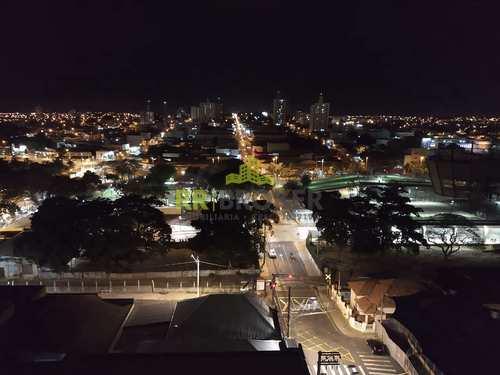 Apartamento, código 701 em São José do Rio Preto, bairro Centro