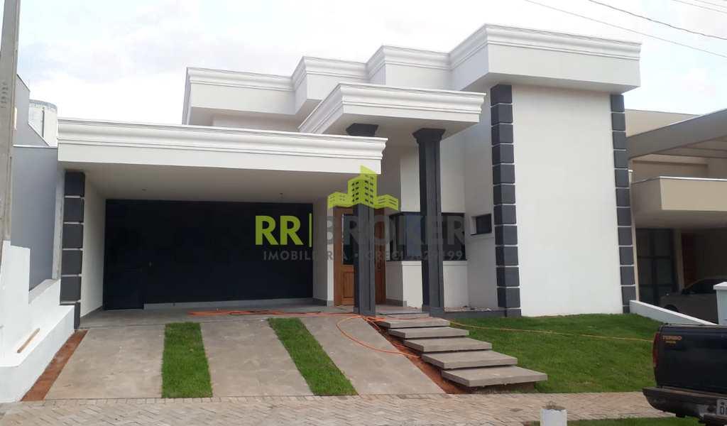Casa de Condomínio em São José do Rio Preto, bairro Quinta do Lago Residence