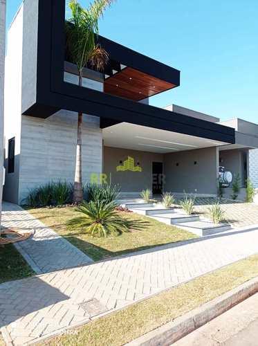 Casa de Condomínio, código 851 em São José do Rio Preto, bairro Quinta do Lago Residence