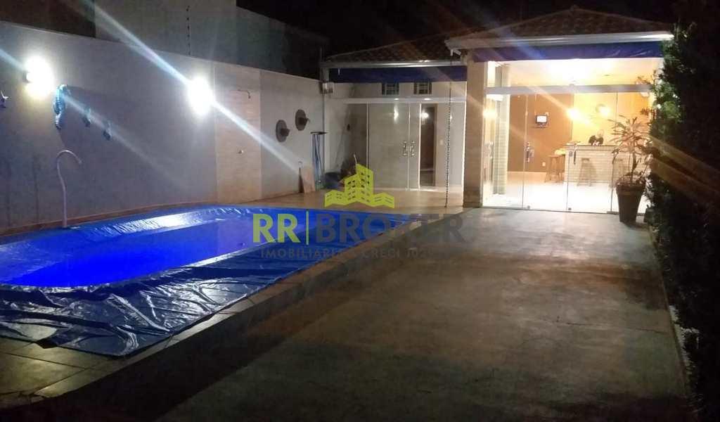Casa em Catanduva, bairro Residencial Alto da Boa Vista