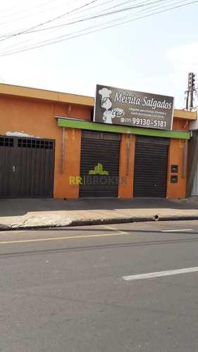 Casa, código 957 em Catanduva, bairro Conjunto Habitacional Euclides Figueiredo