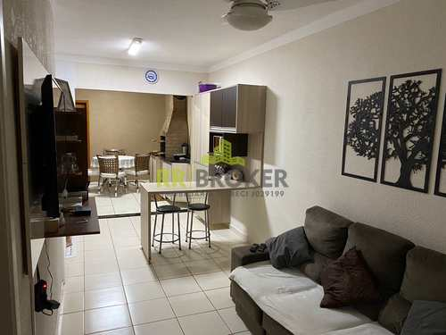 Casa de Condomínio, código 994 em São José do Rio Preto, bairro Loteamento Moradas Rio Preto