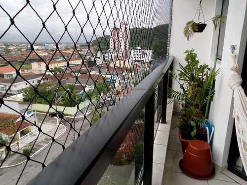 Apartamento, código 24 em Praia Grande, bairro Boqueirão