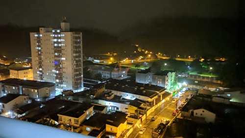 Apartamento, código 2075 em Praia Grande, bairro Canto do Forte
