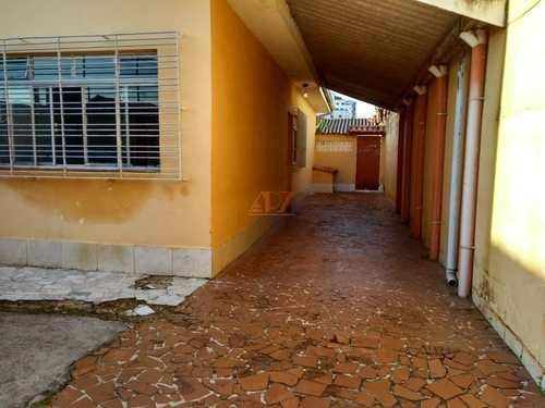 Casa, código 2077 em Praia Grande, bairro Tupi