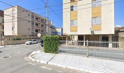 Apartamento, código 2120 em Praia Grande, bairro Ocian