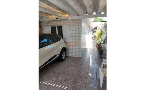 Casa, código 2047 em Praia Grande, bairro Sítio do Campo
