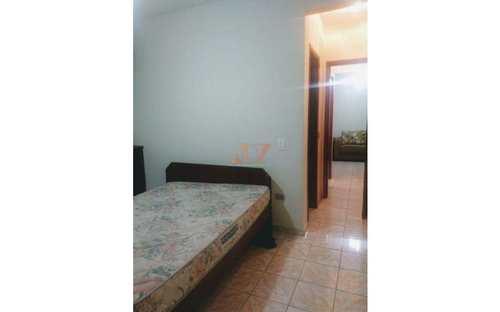 Apartamento, código 2037 em Praia Grande, bairro Ocian
