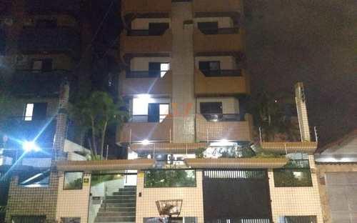 Apartamento, código 2023 em Praia Grande, bairro Boqueirão