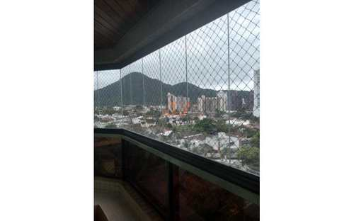 Apartamento, código 2021 em Praia Grande, bairro Canto do Forte