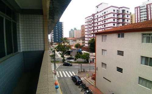 Apartamento, código 1882 em Praia Grande, bairro Canto do Forte