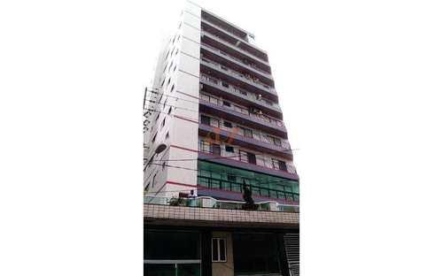 Apartamento, código 1861 em Praia Grande, bairro Boqueirão