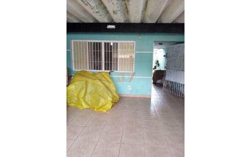 Casa, código 1818 em Praia Grande, bairro Boqueirão