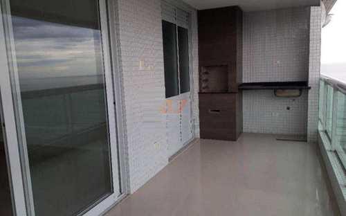 Apartamento, código 1771 em Praia Grande, bairro Canto do Forte