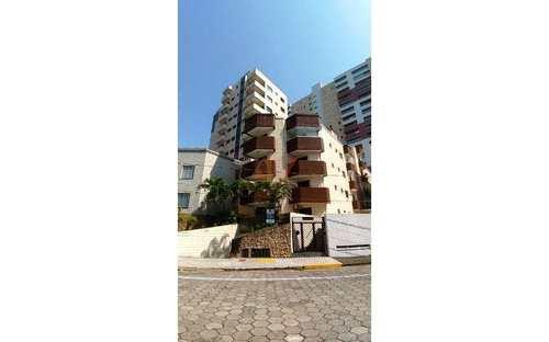 Apartamento, código 1761 em Praia Grande, bairro Guilhermina