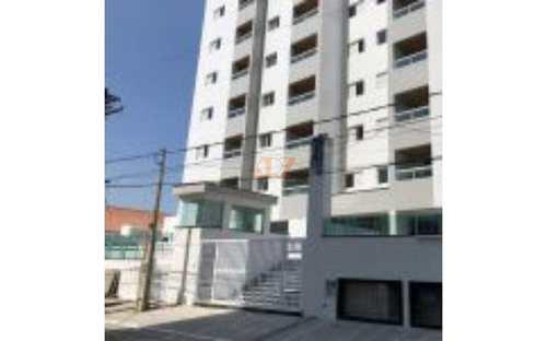 Apartamento, código 1755 em Praia Grande, bairro Aviação