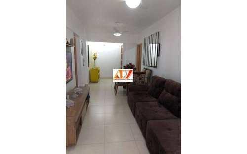 Apartamento, código 1741 em Praia Grande, bairro Ocian