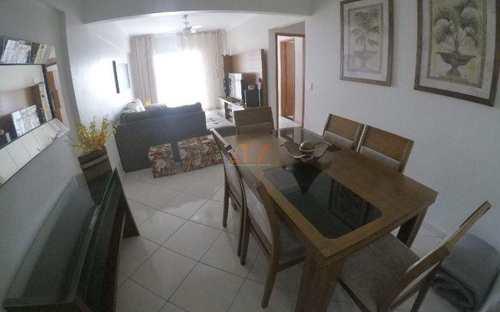 Apartamento, código 1738 em Praia Grande, bairro Guilhermina