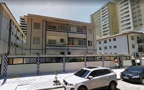 Apartamento, código 1737 em Praia Grande, bairro Canto do Forte