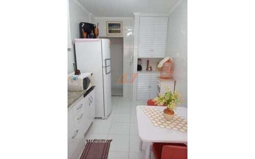 Apartamento, código 1731 em Praia Grande, bairro Boqueirão