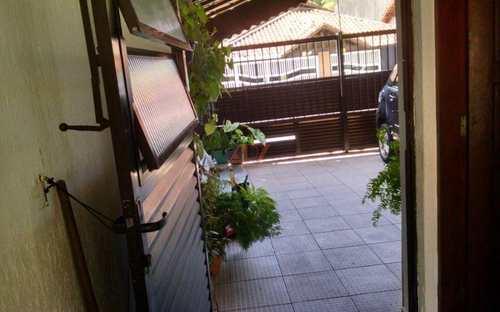 Casa, código 1703 em Praia Grande, bairro Canto do Forte