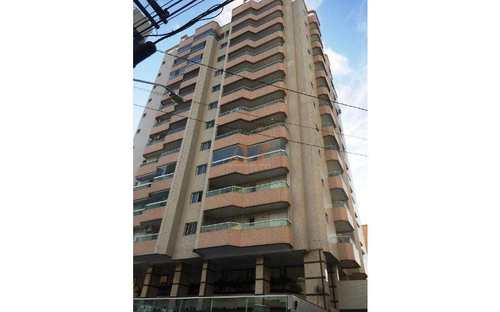 Apartamento, código 1677 em Praia Grande, bairro Canto do Forte