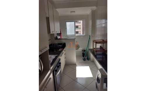 Apartamento, código 1653 em Praia Grande, bairro Canto do Forte