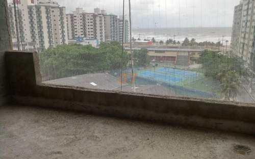 Apartamento, código 1613 em Praia Grande, bairro Ocian