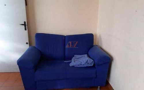 Apartamento, código 1609 em Praia Grande, bairro Canto do Forte