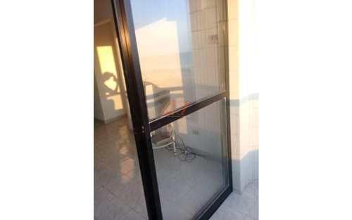 Apartamento, código 1586 em Praia Grande, bairro Mirim