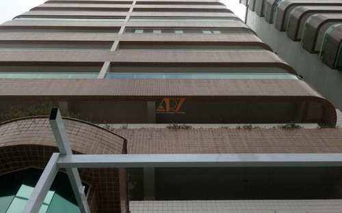Apartamento, código 1568 em Praia Grande, bairro Guilhermina