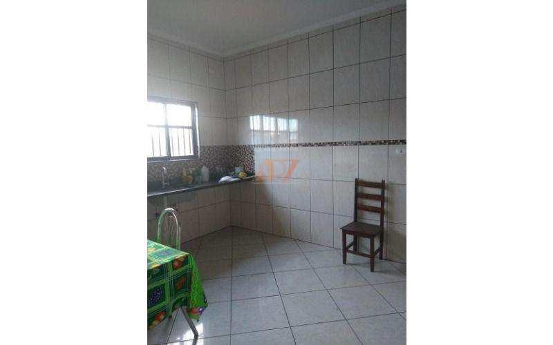 Sobrado de Condomínio em Cubatão, no bairro Parque Fernando Jorge