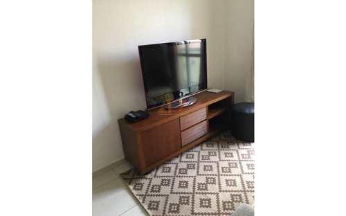 Apartamento, código 1509 em Praia Grande, bairro Boqueirão