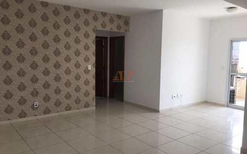 Apartamento, código 1490 em Praia Grande, bairro Aviação